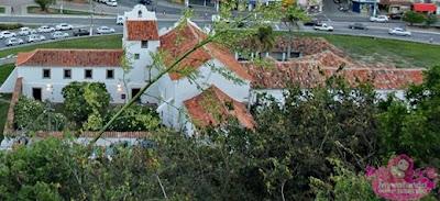 Convento Nossa Senhora dos Anjos em Cabo Frio