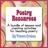 Teaching Resources - Poetry