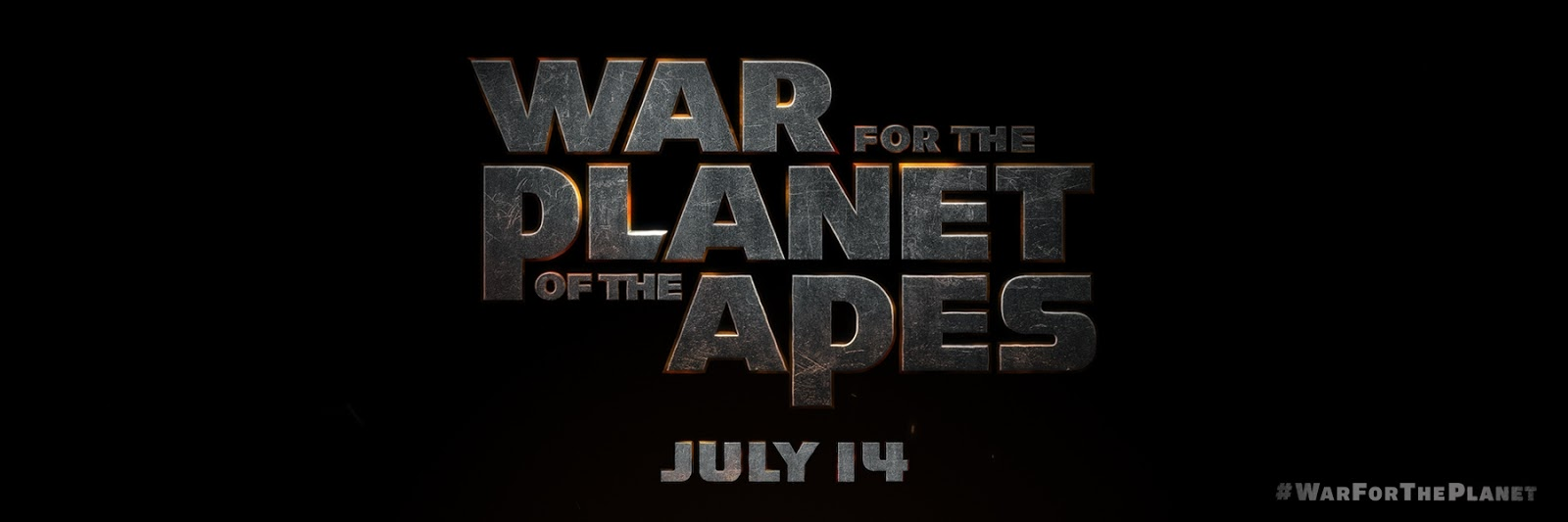 War for the Planet of the Apes [Planeta dos Macacos: A Guerra]