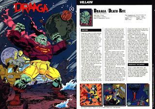 Draaga (DC Comics)
