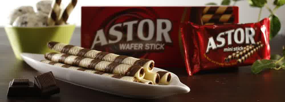 Wafer Stick Astor