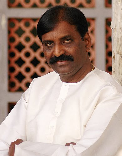 Vairamuthu requested central Government to announce Thirukkural as National book