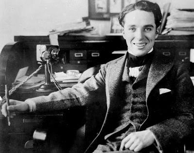charlie chaplin 1910