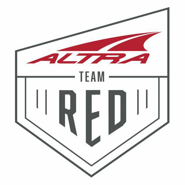 2018 Altra Red Team