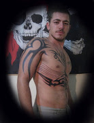 Tattoos For Men tribal tattoos for men