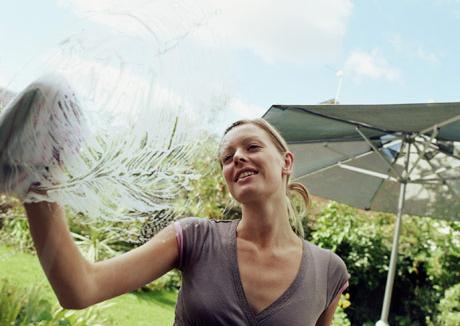 Ideas de Negocio Limpieza de Ventanas