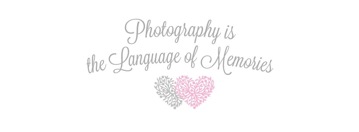 Photography is the Language of Memories