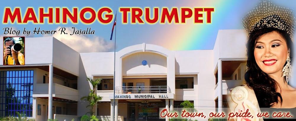 Mahinog Trumpet