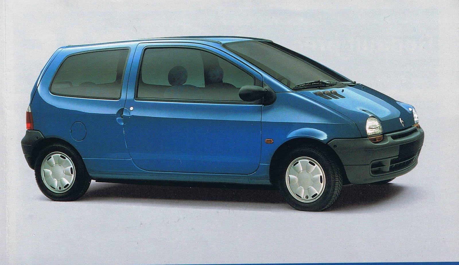 Renault Twingo manual de usuario (571857)