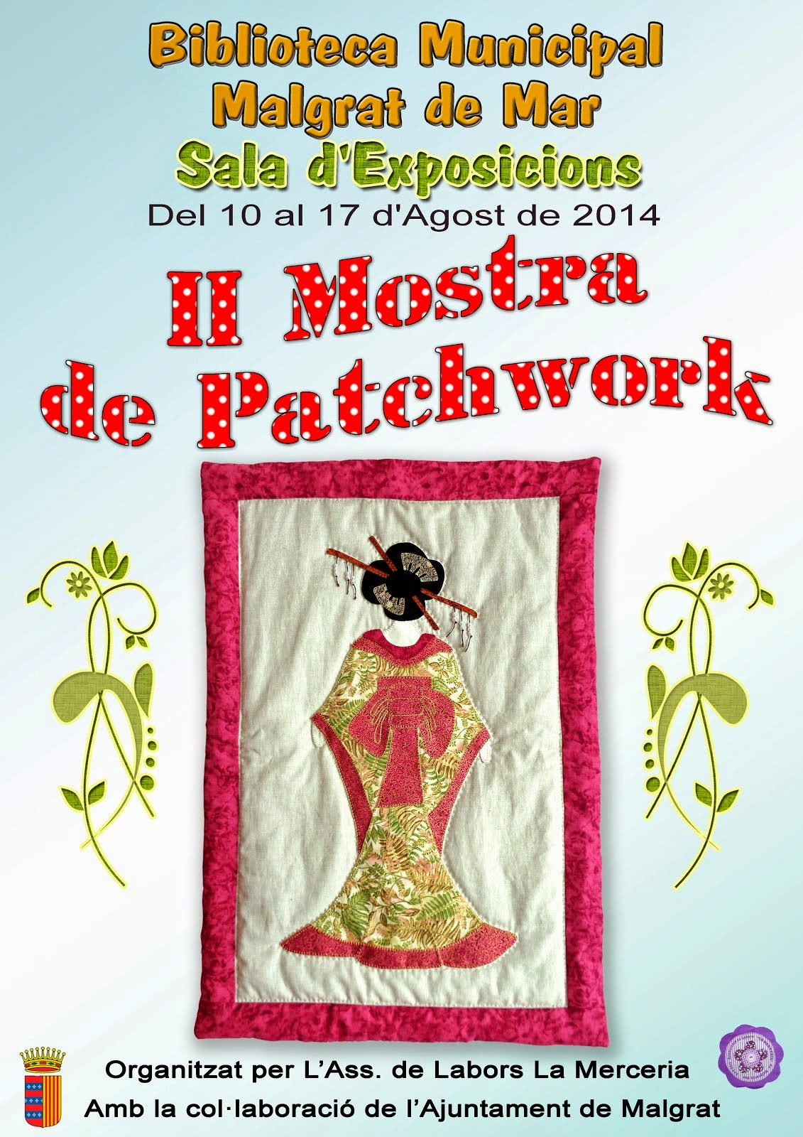 II MOSTRA DE PATCH