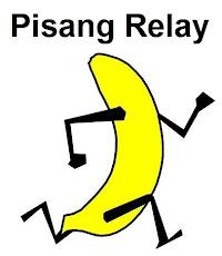 Pisang Relay