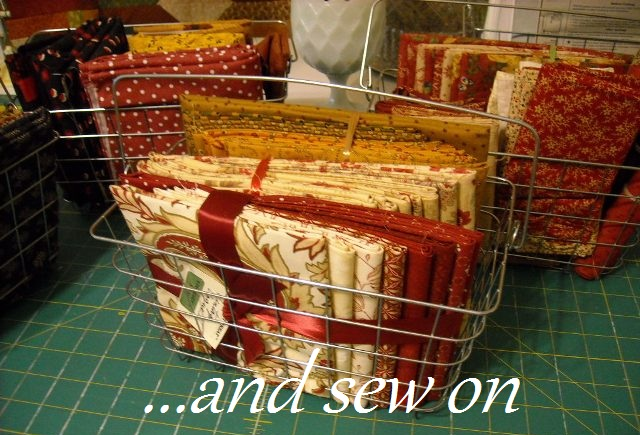 ..and Sew On