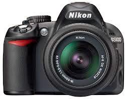 Spesifikasi Dan Harga Kamera Nikon D3100 Terbaru