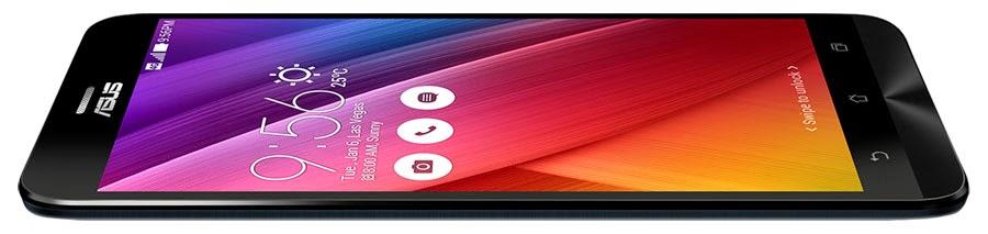 Review Asus Zenfone 2 RAM 2 GB dan 4 GB