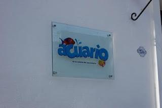 Acuario de Colonia del Sacramento. Uruguay. Turismo en Uruguay