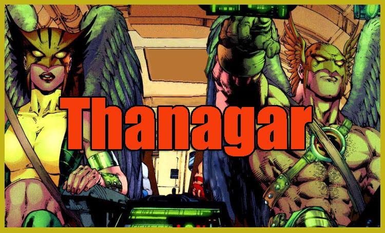 Thanagar