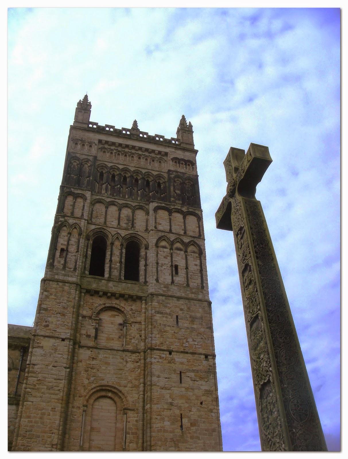 Cattedrale di Durham - Black Cat Souvenirs