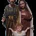 Peregrinação da imagem da Sagrada Família