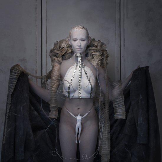 christian martin weiss fotografia mulheres nuas peladas bizarras exóticas surreais