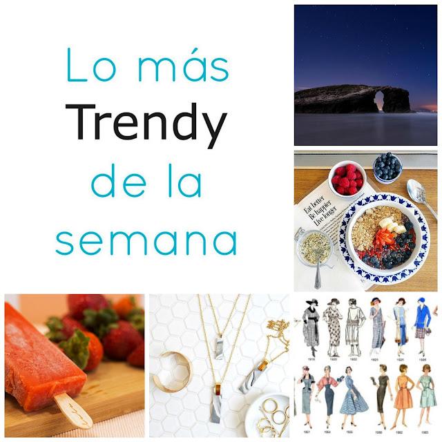 planes recomendaciones estilo estilista Madrid agosto trendy