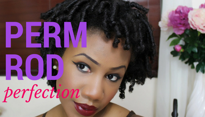 rubber perm rods tips for the perfect perm rod set on 4c natural hair curlynikki