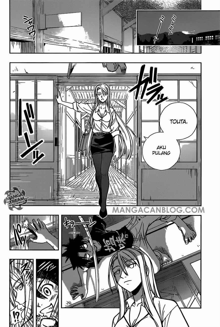 Komik uq holder 001 - gunakan mode next page + jumlah hal 80 2 Indonesia uq holder 001 - gunakan mode next page + jumlah hal 80 Terbaru 23|Baca Manga Komik Indonesia