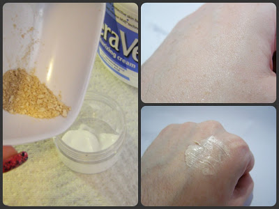 DIY High Beam by Bedlam Beauty: Ivory
