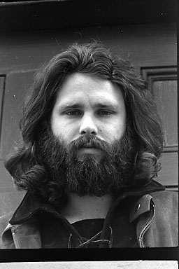 ESTO PASO: 1971:MURIÓ Jim Morrison, cantante ...