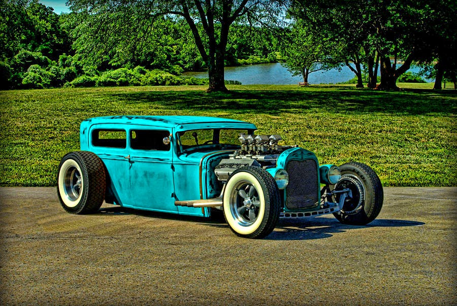 American Rat Rod Cars & Trucks For Sale: Custom Rat Rods