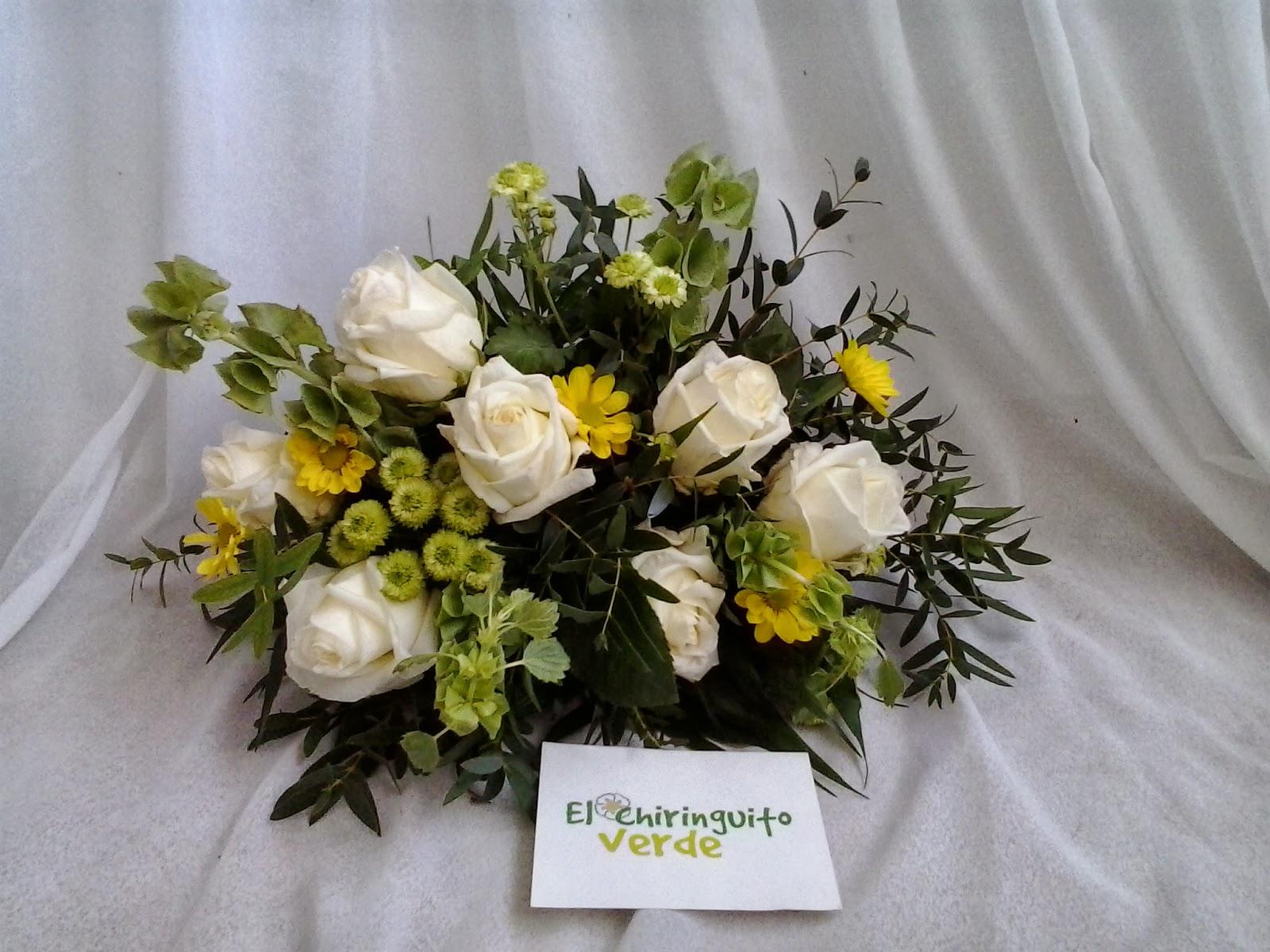 Imagenes De Centros De Flores Para Difuntos - ¿Por qué llevamos flores a los cementerios? ABC es