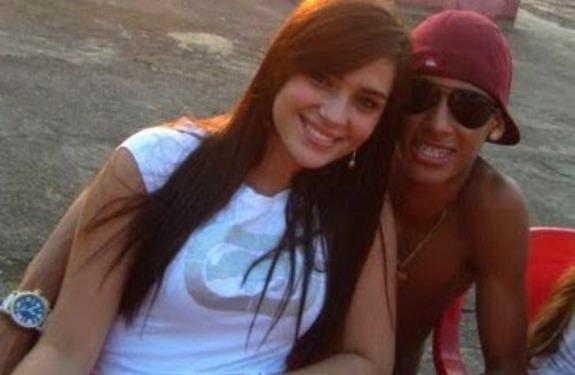 Neymar Jr Girlfriend