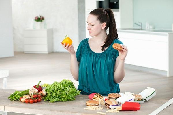 Những thực phẩm giúp chống lão hóa da