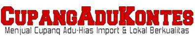 Cupang Adu & Hias Kwalitas Kontes