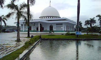 Masjid Kampus Gontor 2