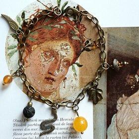 Roman Jewelry Replicas