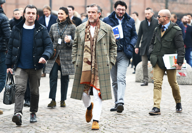 Mens Fashion In Florence