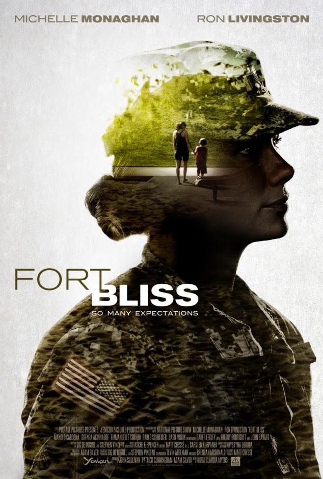 ดูหนังออนไลน์ Fort Bliss (2014)