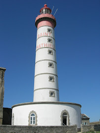 Phare de la Pointe Saint-Mathieu (France)