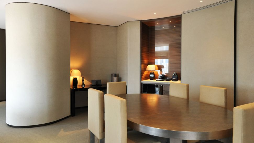 Passion for luxury armani hotel in dubai burj khalifa tower Dubai burj khalifa rooms