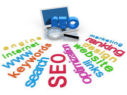 SEO NH Web Design