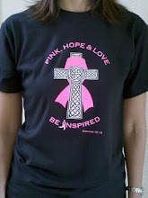 PINK Hope & Love T-Shirt
