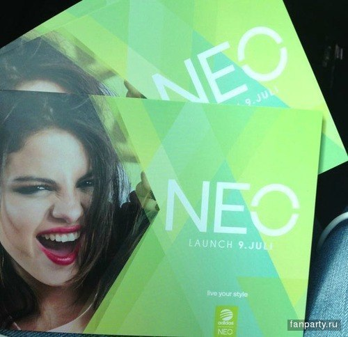 Селена Гомес (Selena Gomez) - новости, фото, биография, обои