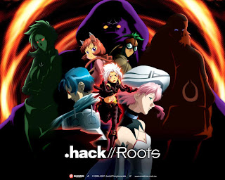 .hack//Roots Sub Indo