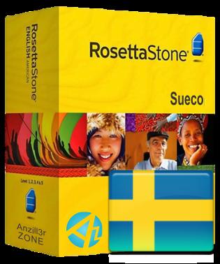 Descargar Rosetta Stone Sueco Full