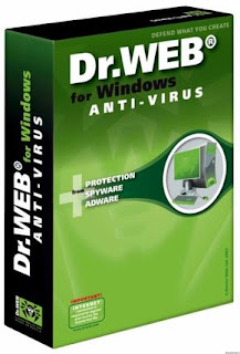 Dr.Web Anti-Virus 8.1.0.06250 Final Multilingual Full With Key