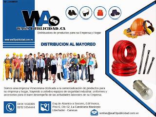 WA69 PUBLICIDAD C.A en Paginas Amarillas tu guia Comercial