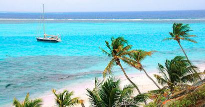 Adventure Amp Love The Caribbean S Best Kept Secret