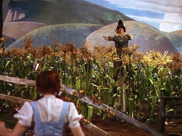 El Mago de Oz (2)