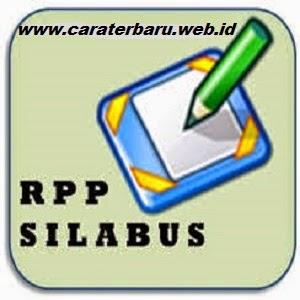 Download Silabus, RPP, Prota, Prosem, Pemetaan, SK-KD, serta KKM SD Kelas 1 KTSP