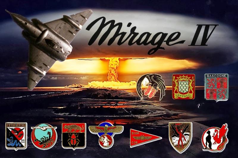 escadrons Forces Aériennes Stratégiques